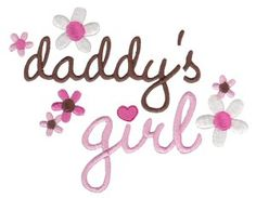 Embroidery | Free Machine Embroidery Designs | Bunnycup Embroidery | Dear Daddy