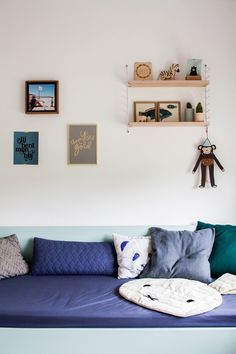 81cb6706da Kids bedroom by Haaikie ft. BerryAlloc Ambition - Heaven wood floor (photo  via roomin