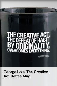 george lois quotes - Αναζήτηση Google
