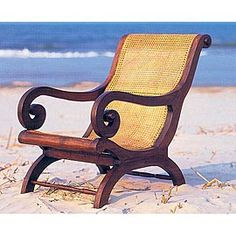 Southern Campeche Chairs