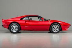 1987 Ferrari 208 GTO