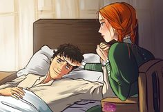 Gilbert And Anne, Anne White, Gilbert Blythe, Anne With An E, Anne Shirley, Chronicles Of Narnia, Film Serie, Period Dramas, Illustration Art
