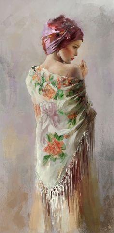 Pintura de Wang Ling