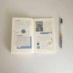 Scrapbook Journal, Journal Layout, My Journal, Art Journal Pages, Art Journals, Bullet Journal Notes, Bullet Journal Aesthetic, Bullet Journal Spread, Art Journal Inspiration