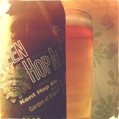 Green Hop Ale