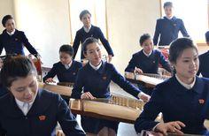 민족무용, 민족악기교육을 잘하는 학교