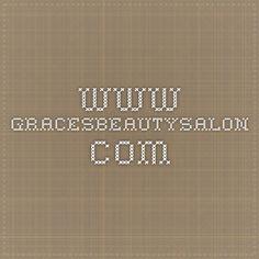 www.gracesbeautysalon.com