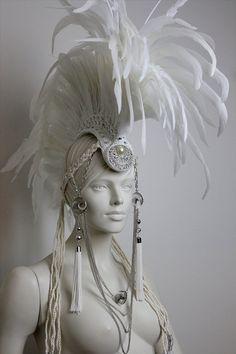 Mohawk Headdress