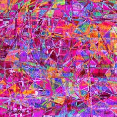 "Saatchi Art Artist Chowdary V Arikatla; New Media, ""1276 Abstract Thought"" #art"