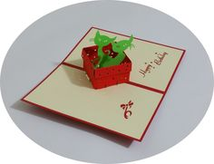 Cats in the Box - 3D Pop Up Cards - Greeting Cards - Ovid Gifts