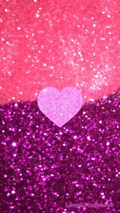 Glitter phone wallpaper sparkle background sparkling bling shimmer sparkles glitter glittery colorful heart