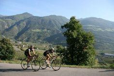 http://www.dolcevitahotels.com/road-biking-south-tyrol.en.htm Road biking in South Tyrol - Summer holidays in the Dolce Vita Spa Hotels