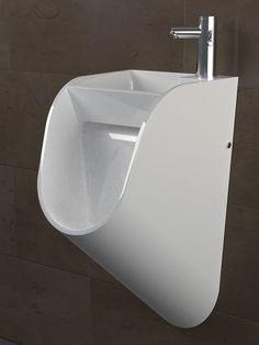 ending the urinal debate