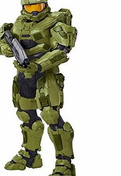 Halo Action Figures, Halo Master Chief, December, Stuff To Buy