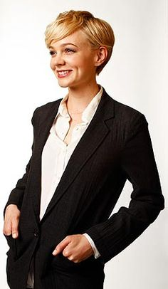 Celebrities by the Los Angeles Times: Carey Mulligan