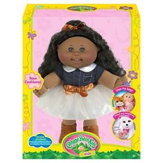 Cabbage Patch Kids 14 African American Cowgirl Fashion http://www.99wtf.net/men/mens-fasion/ideas-choosing-mens-outfit-colors-mens-fashion-2016/