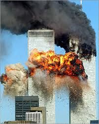 Never Forget.  I can't believe it's been 10 years.
