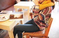 Amo las lanas