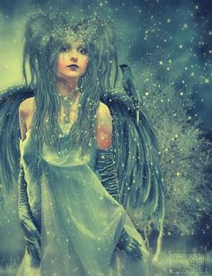 - Fantasy Art by KaysThoughts  <3 <3
