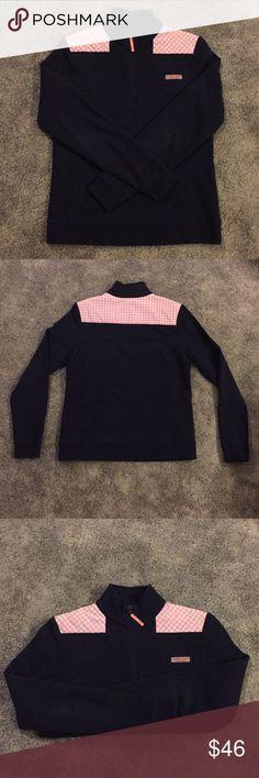 5f3d6f09b1bd4 VINEYARD VINES-Shep Shirt-Pullover Basically new- worn just a few times.
