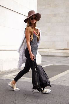 de1f5c242b sporty chic style · This Is What A Health Guru s Lifestyle Really Looks  Like  refinery29 http