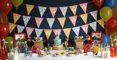 Hostess with the Mostess® - Stylized Toy Story Party