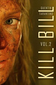Kill Bill vol 2 (2004) by Quentin Tarantino