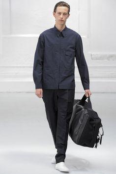 Christophe Lemaire Spring/Summer 2015 Menswear