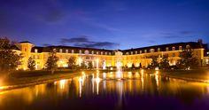 Francia: vacaciones Deluxe con estrella Michelin en Dolce Chantilly