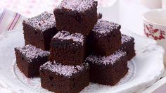 MatPrat - Mislykket sjokoladekake