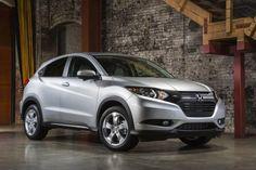 Европейский вариант Honda HR-V II. Осенью 2013-го японский автопроизводитель презентовал новый субкомпактный паркетник Honda Vezel, занявший в линейке компании место на ступень ниже кроссовера CR-V 4....