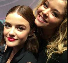 Lucy & Sasha 💑