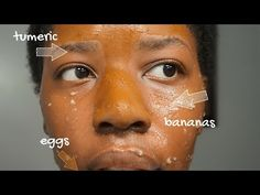 Skincare Routine & DIY Natural Multimasking | Pretty in Coils - YouTube