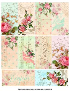 scrapbook_journaling_romantic_free_printables_FPTFY_2.jpg (2550×3300)