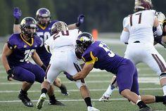 Eagle Football Receives Votes In AFCA Preseason Poll - Ashland University