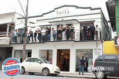 #lojavoila #festa