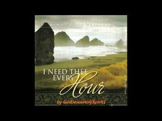 Benny Hinn Ministries Orchestra - I Need Thee Every Hour (Instrumental) (2007) - YouTube