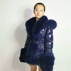 Fur Puffer Coat, Fur Coat, Jackets, Fashion, Down Jackets, Moda, Fashion Styles, Fashion Illustrations, Fur Coats