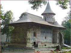 Roumanie - Monastère Imperial Russia, Romania, Gazebo, Outdoor Structures, Bulgaria, Hungary, Croatia, Nun, Photographs