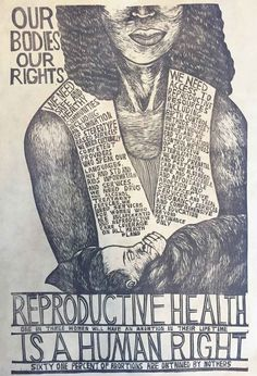 Reproductive health is a human right!