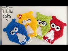 Amigurumi is very popular now. We see thousands of new models every day. We also found a few models New Model, Christmas Crafts, Crochet Hats, Make It Yourself, Blog, Istanbul, Popular, Models, Youtube