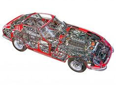 Ferrari Desktop Wallpaper