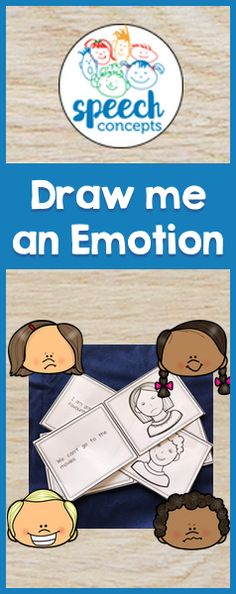 Draw me an Emotion is a fun creative way to learn more about the facial features of emotions.The ability to recognise emotions is an important social skill. Our emotions are displayed with quick micro facial expressions. As these can be quick we need to know what we are seeing.The resource contains pictures to study facial expressions and draw them. A board game is included so that you can practice drawing facial expressions in a fun environment.