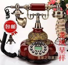 eski antika telefonlar ile ilgili görsel sonucu