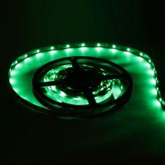Licht Rund Um Uns: Verschönerung der Wohnung mit hübschen LED Strips