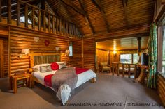 Tsitsikamma Lodge is a romantic weekend getaway in Tsitsikamma. Romantic Weekend Getaways, Camping Life, Outdoor Furniture, Outdoor Decor, Spa, Storms, South Africa, Room, River