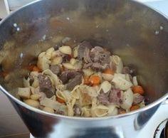Home-Made Dog Food