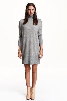 Camisola em lã de caxemira | H&M