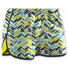 Under Armour Escape Printed Women's Running Shorts