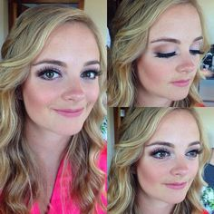nice vancouver wedding I got to work with such a #beautiful and fun group of #ladies this morning!!! #gorgeous#bridesmaid#bridesmaidmakeup#weddingparty#bridalparty#makeuplook#makeup#makeupbyme#mua#wedding#weddingday #bridesmaidmakeup#bridalmakeup#vancouvermua#vancouverbeauty#vancouvermakeupvancouvermakeupartist#lashesfordays#lashes#hair by @nadiabullockhair wedding was associated with @fayesmithmakeup by @swankmakeup  #vancouverwedding #vancouverweddingmakeup #vancouverwedding
